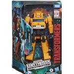 Transformers - Action Figures Hasbro Transformers Generation War Earthrise Deluxe Voyager