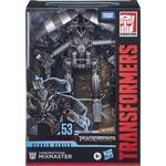 Transformers - Action Figures Hasbro Transformers Studio Series 53 Voyager Class Revenge of the Fallen Constructicon Mixmaster