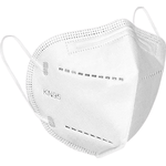 KN95 N95 FFP2 KF94 6-Layer PM2.5 Anti Particulate Respirator Face Mask 5-pack