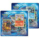 Pokémon XY: Evolutions Booster 3 Pack