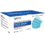 Jieyi Medical Mask Type II 3-Layer 50-pack