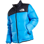 The North Face Youth 1996 Retro Nuptse Jacket - Clear Lake Blue (NF0A4TIM)