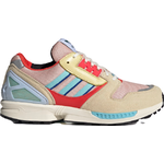 Adidas ZX 8000 - Vapour Pink/Clear Aqua/Easy Yellow