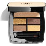 Chanel Les Beiges Eyeshadow Palette Deep