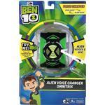 Playmates Toys Ben 10 Alien Voice Changer Omnitrix