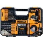 Hand Tools Dewalt Extreme DT70620T-QZ Drill Bit Set 100 Piece