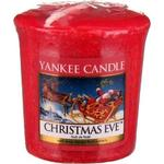 Yankee Candle Christmas Eve Votive Scented Candles