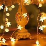 Twinkle Wreaths 300cm 20L Fairy Lights