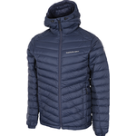 Peak Performance Frost Down Jacket - Blue Shadow