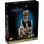 Lego Creator Haunted House 10273