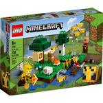 Lego Minecraft The Bee Farm 21165
