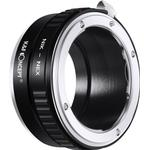 K&F Concept Adapter Nikon F To Sony E Lens mount adapter