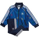Adidas SST Track Suit - Royal Blue/Collegiate Navy/Multicolor/White (GD2872)
