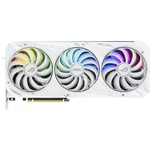 ASUS GeForce RTX 3080 ROG Strix Gaming White OC 2xHDMI 3xDP 10GB