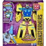 Transformers - Action Figures Hasbro Transformers Bumblebee Cyberverse Adventures Bumblebee
