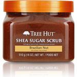 Tree Hut Shea Sugar Scrub Brazilian Nut 510g