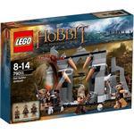 Lego Hobbit Lego Hobbit Dol Guldur Ambush 79011