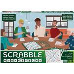 Scrabble Wortgefecht