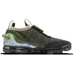 Nike Air Vapormax 2020 Flyknit W - Black/Barely Volt/Atomic Pink/White