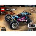 Lego Technic Terrain Buggy 42124