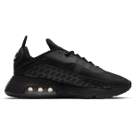 Nike Air Max 2090 M - Black/Black/Metallic Gold