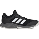 Adidas Court Team Bounce - Core Black/Cloud White/Grey Four