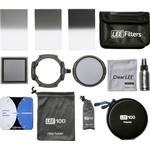 Filter Accessories Camera Lens Filters Lee LEE100 Deluxe Kit