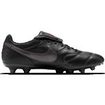 Nike Premier II FG - Black/Chile Red/Dark Smoke Grey