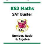 KS2 Maths SAT Buster - Number