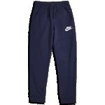 Children's Clothing Nike Sportswear Club Fleece - Midnight Navy/Midnight Navy/White (CI2911-410)