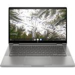 HP Chromebook x360 14c-ca0500na