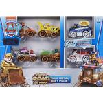 Spin Master Paw Patrol True Metal Off Road Gift Pack