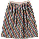 Skirts Children's Clothing Molo Bailini - Glitter Rainbow (2S21D102 6226)