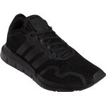 Adidas Junior Swift Run X - Core Black