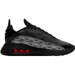Nike Air Max 2090 M - Black/White/University Red