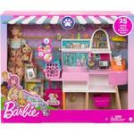 Mattel Barbie Pet Boutique Playset