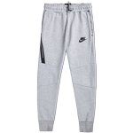Nike Tech Fleece Trousers Children - Dark Grey Heather
