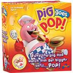 Ideal Pig Goes Pop