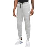 Nike Tech Fleece Joggers Men - Dark Grey Heather/Black