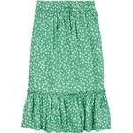 Skirts Children's Clothing Tommy Hilfiger Ditsy Floral Print Skirt - Cosmic Green/ Ditsy Flower (KG0KG05324)