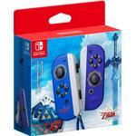 Nintendo Switch Joy-Con Pair: The Legend of Zelda Skyward Sword HD Edition - Blue