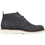 Dickies Nebraska Desert Boots - Black