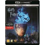 Harry Potter and the Goblet of Fire - 4K Ultra HD