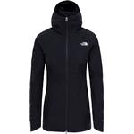 The North Face Women's Hikesteller Parka Shell Jacket - TNF Black