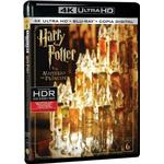 Harry Potter and The Half-Blood Prince - 4K Ultra HD