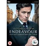 Endeavour: Series 1-7