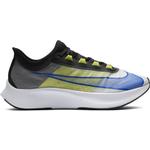 Nike Zoom Fly 3 M - White/Racer Blue/Cyber/Black