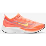 Nike Zoom Fly 3 W - Bright Mango/Purple Pulse/White/Light Zitron