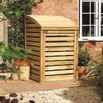 Rowlinson Wooden Bin Storage