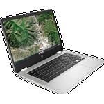 HP Chromebook x360 14a-ca0005na